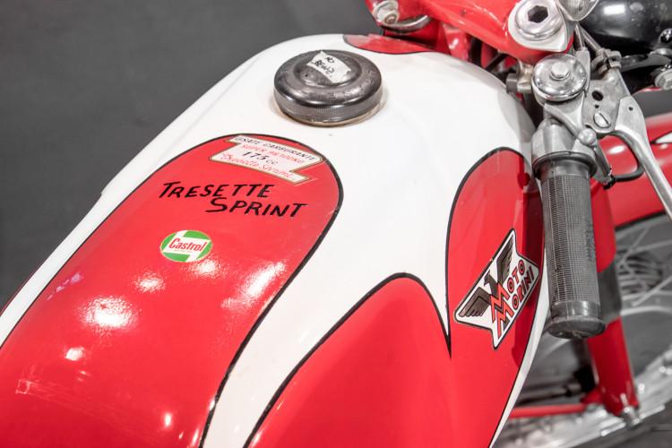 1957 Moto Morini 175 17