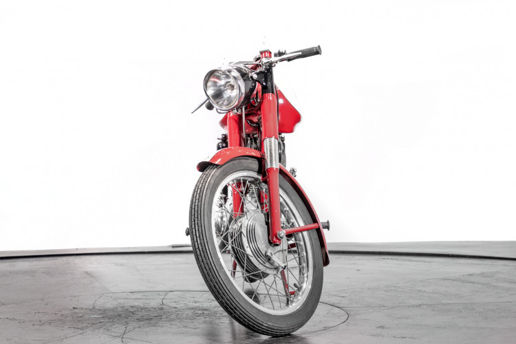 1957 Moto Morini 175 2