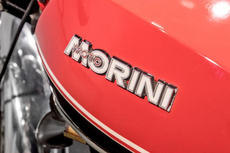 1976 Moto Morini 350 SPORT A/3 14