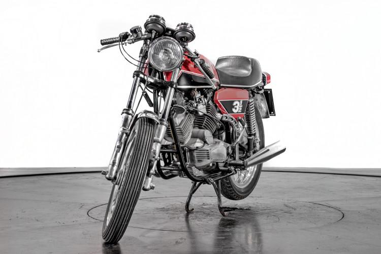 1976 Moto Morini 350 SPORT A/3 1
