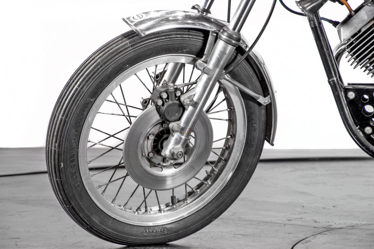 1976 Moto Morini 350 SPORT A/3 9