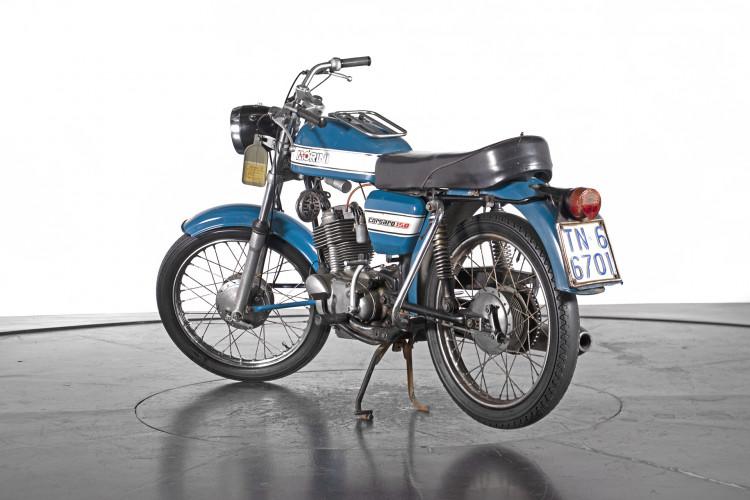 1974 MOTO MORINI CORSARO 150 2