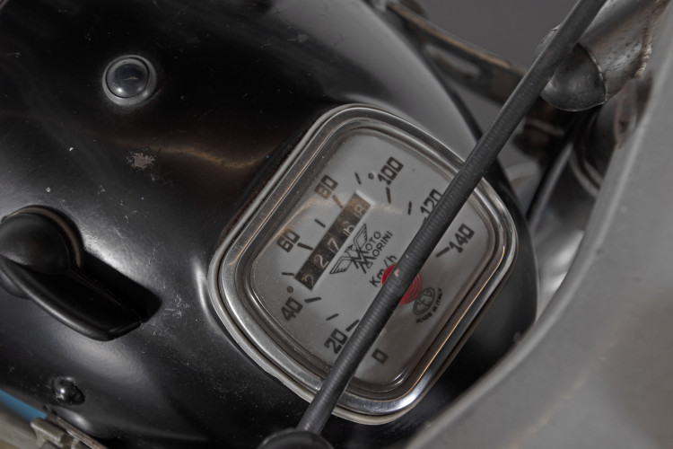 1974 MOTO MORINI CORSARO 150 13