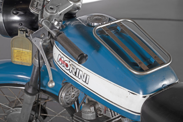 1974 MOTO MORINI CORSARO 150 15