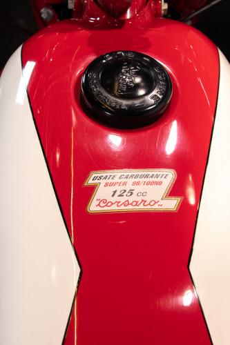 1966 Moto Morini Corsaro 125 15