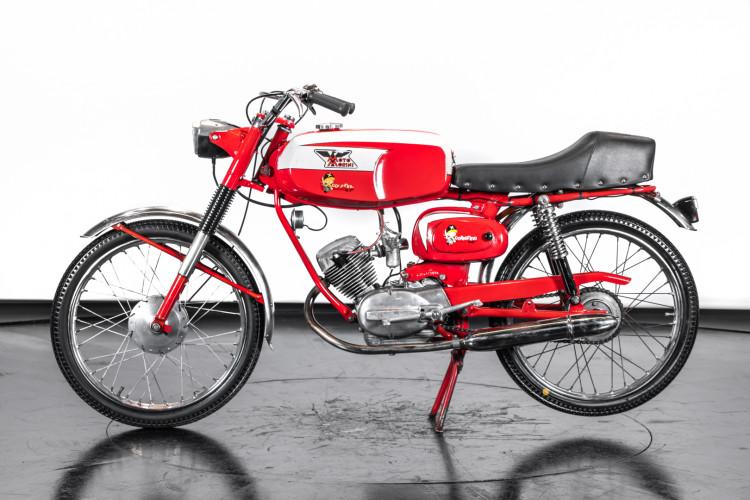 1968 Moto Morini Corsarino ZT 0