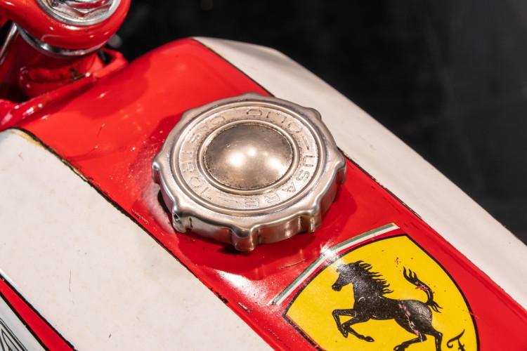 1968 Moto Morini Corsarino ZT 12