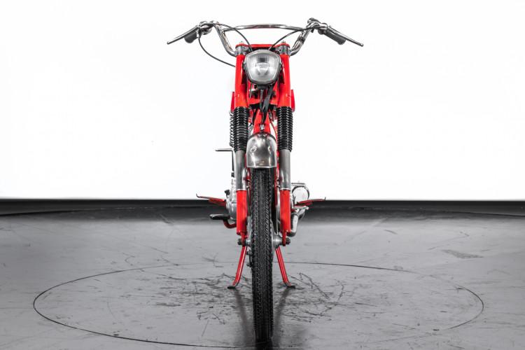 1968 Moto Morini Corsarino ZT 2