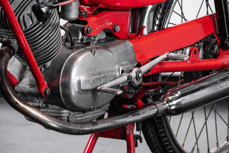 1968 Moto Morini Corsarino ZT 8