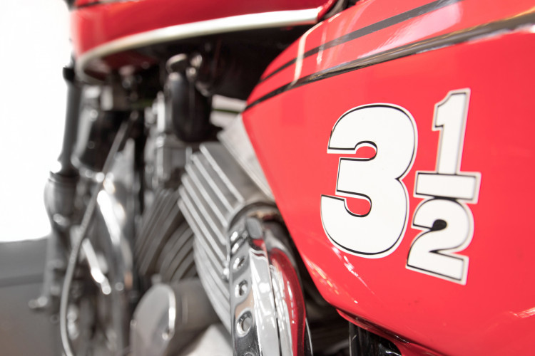 1974 Moto Morini 350 Sport 13