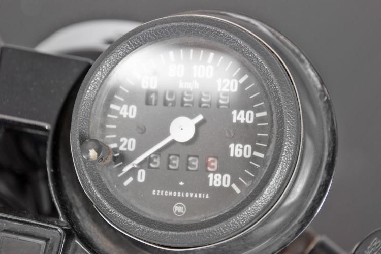 1974 Moto Morini 350 Sport 14