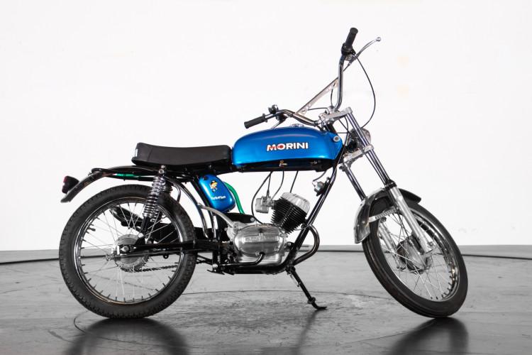 1973 MOTO MORINI CORSARINO 50 3