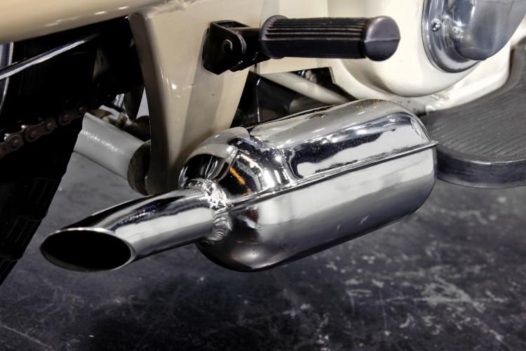 1954 Motom Delfino 160 18