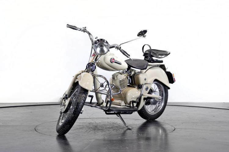 1954 Motom Delfino 160 1