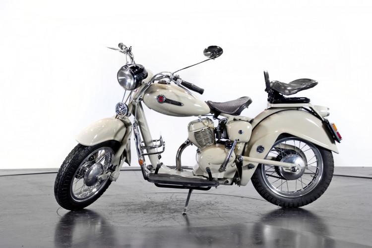 1954 Motom Delfino 160 0