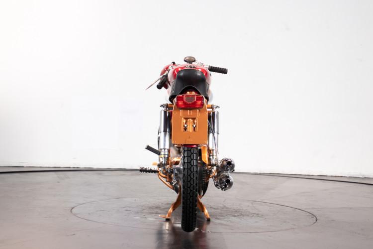 1962 Ducati Elite 200 6