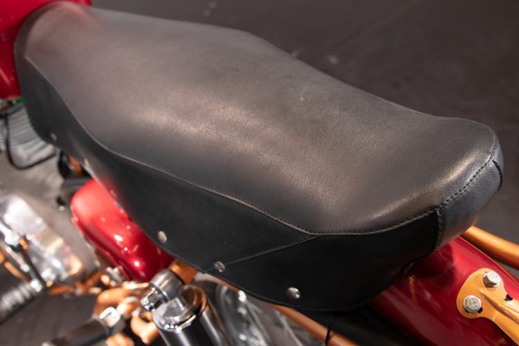 1962 Ducati Elite 200 9