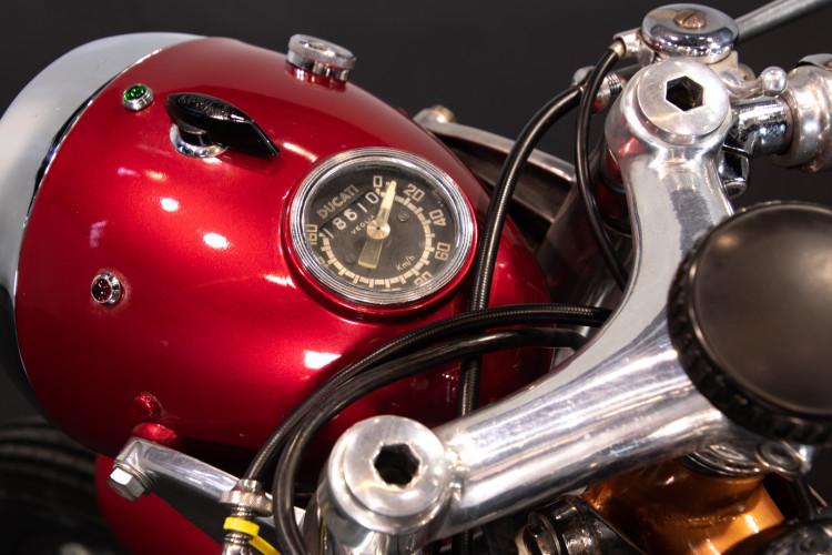1962 Ducati Elite 200 10