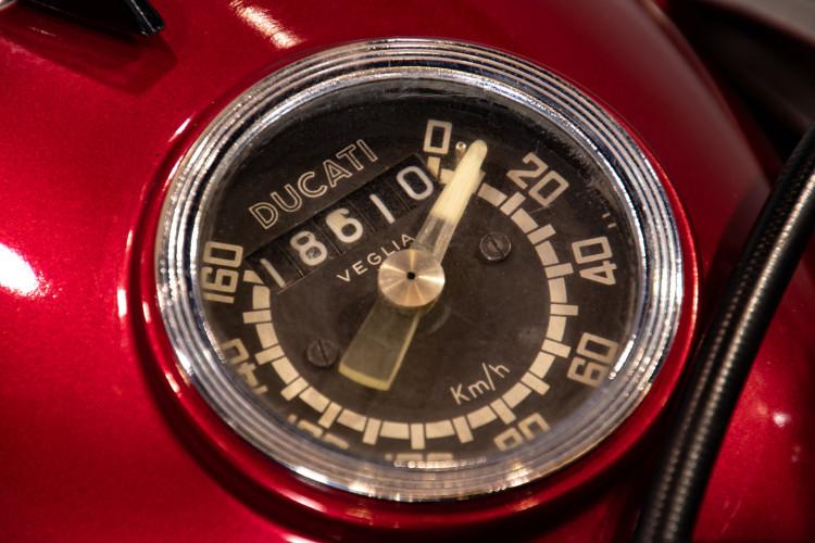 1962 Ducati Elite 200 12