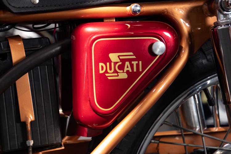 1962 Ducati Elite 200 15