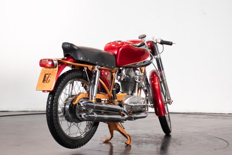 1962 Ducati Elite 200 5