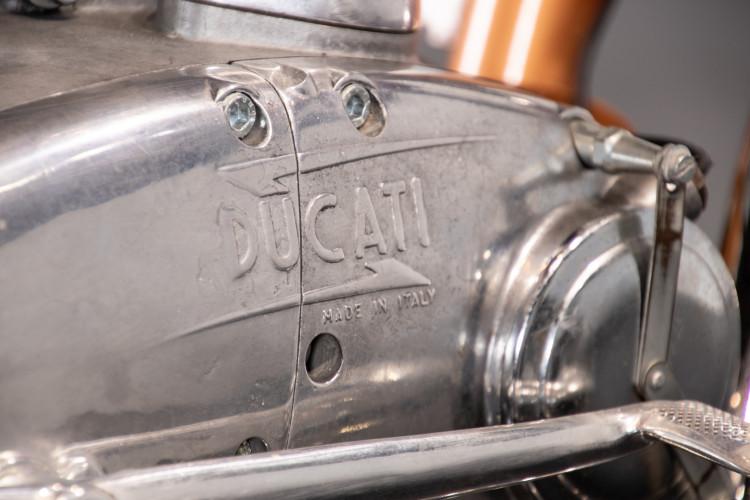 1962 Ducati Elite 200 20