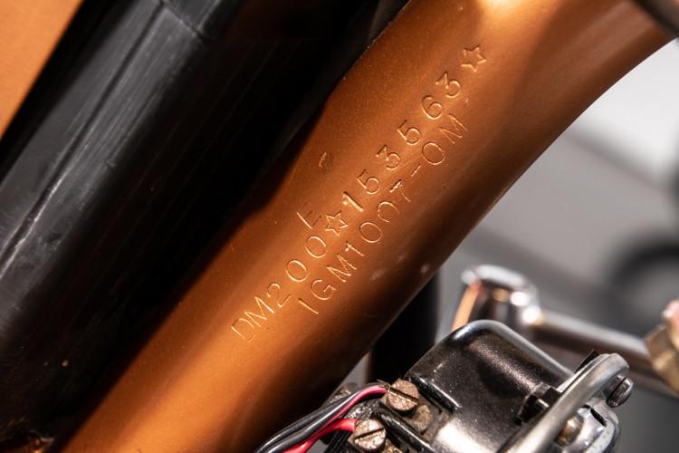 1962 Ducati Elite 200 21