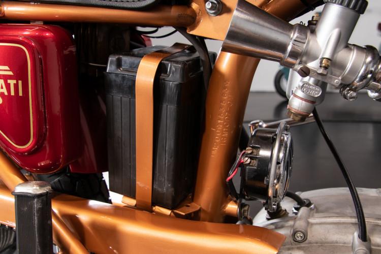 1962 Ducati Elite 200 24