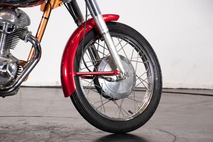 1962 Ducati Elite 200 8
