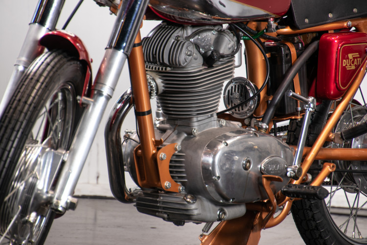 1962 Ducati Elite 200 11