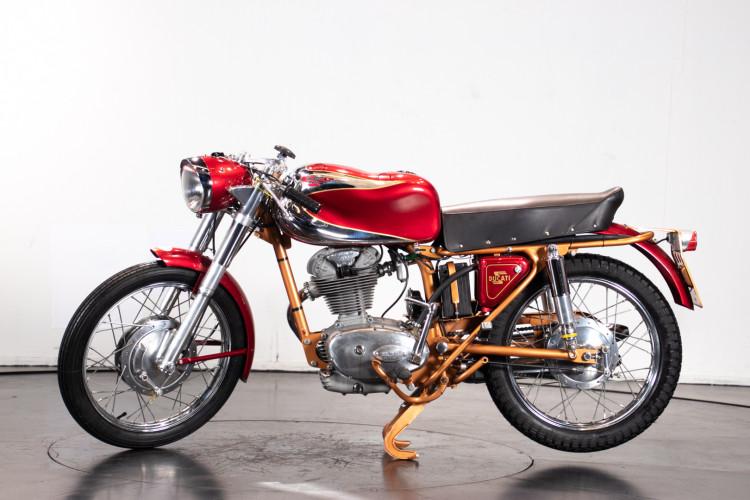 1962 Ducati Elite 200 0