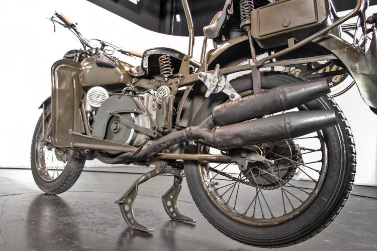 1976 Moto Guzzi SUPER ALCE   19
