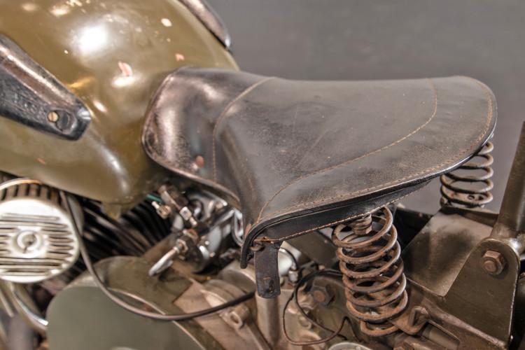 1976 Moto Guzzi SUPER ALCE   8