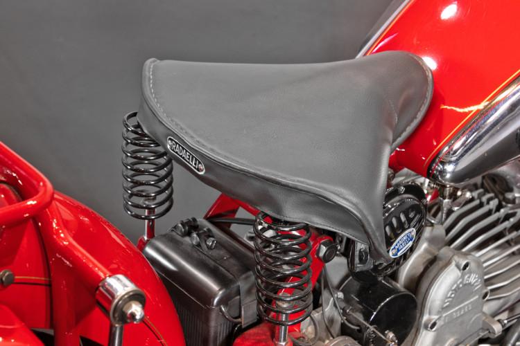 1948 Moto Guzzi Astore 14