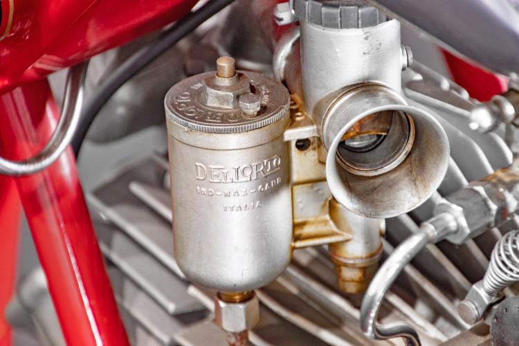 1948 Moto Guzzi Astore 20