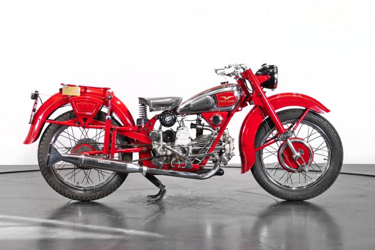 1948 Moto Guzzi Astore 4