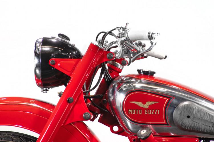 1948 Moto Guzzi Astore 8