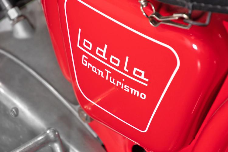 1959 Moto Guzzi Lodola 235 GT 13