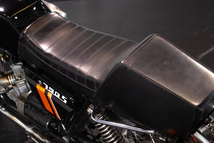 1975 Moto Guzzi VK V7 Sport 6