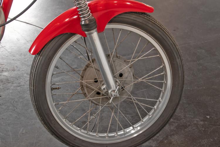 1963 Moto Morini 175 11