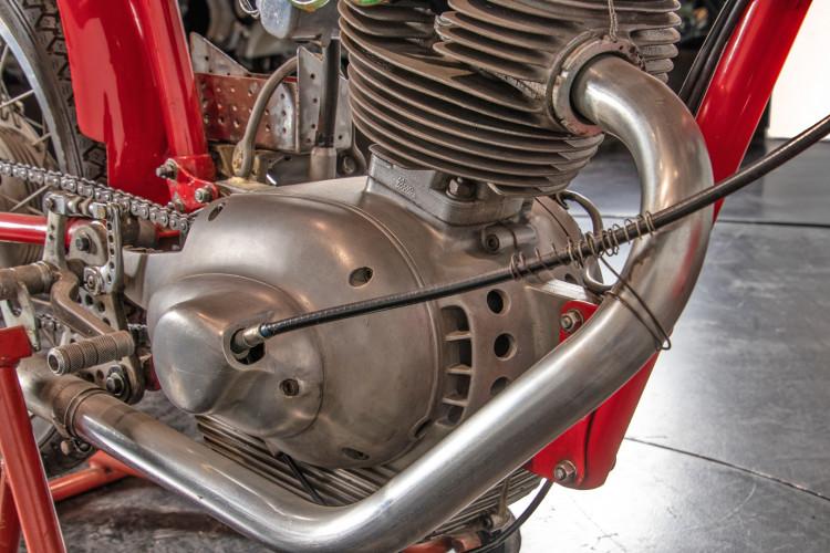 1963 Moto Morini 175 12