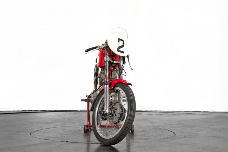 1963 Moto Morini 175 2
