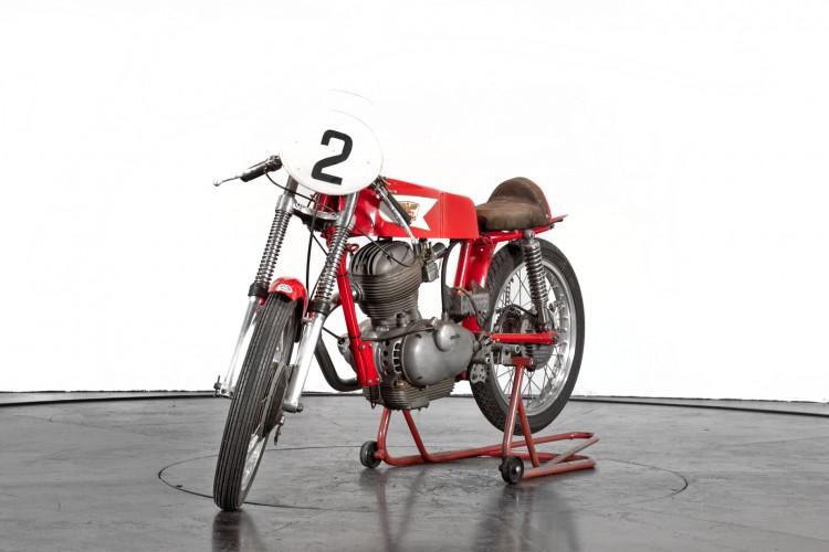 1963 Moto Morini 175 1