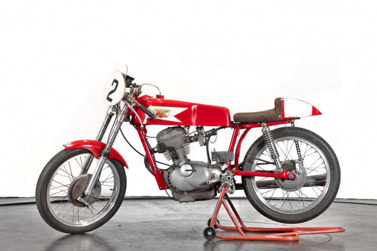 1963 Moto Morini 175 0