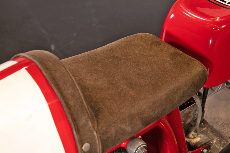 1963 Moto Morini 175 5
