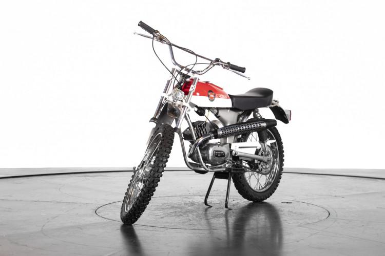 1969 MOTOM 121 11