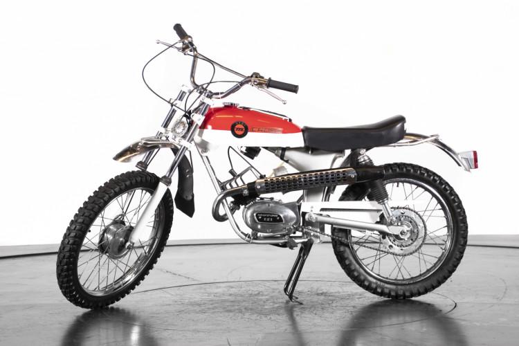 1969 MOTOM 121 0