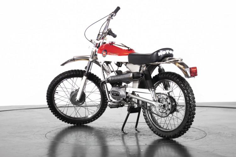 1969 MOTOM 121 13