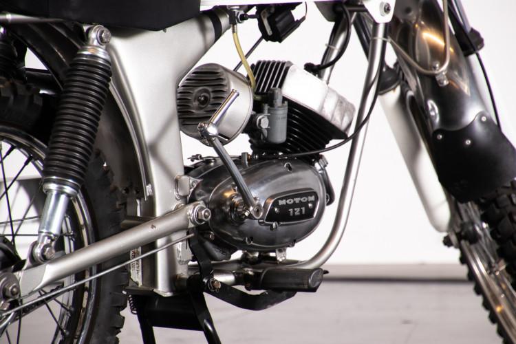 1969 MOTOM 121 4
