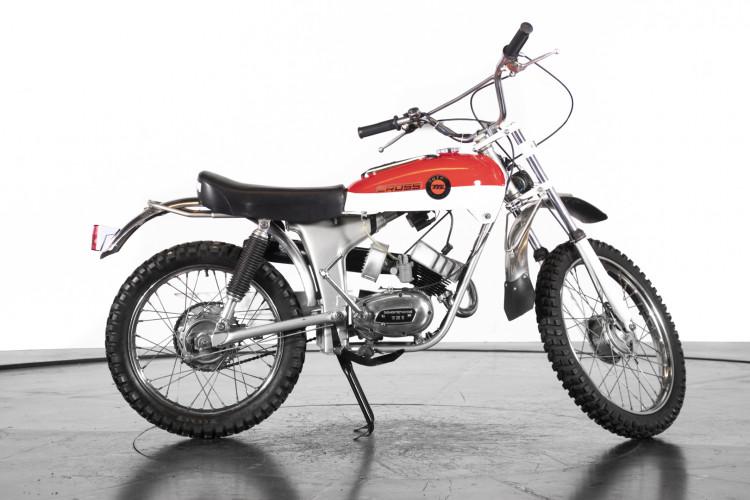 1969 MOTOM 121 5